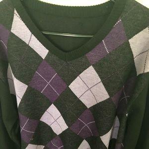 Men's Thin sweaters